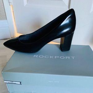 Women's Rockport leather pump